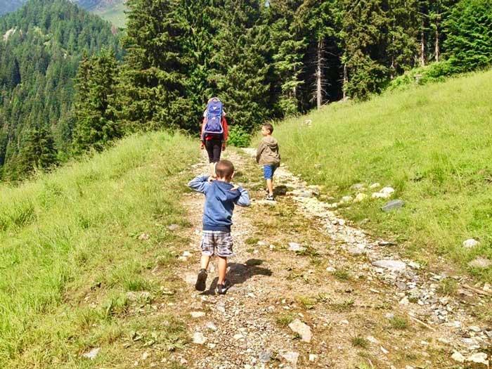 divertimento e avventura per tutta la famiglia