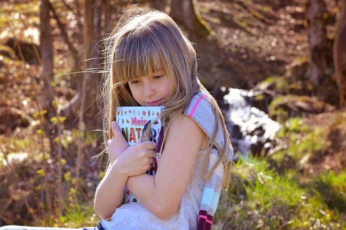 bambini che non vogliono leggere