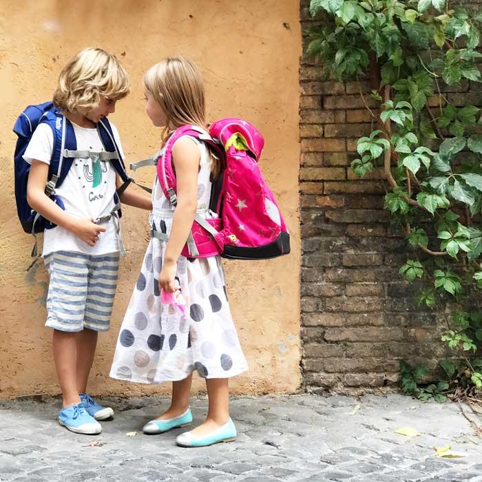 inizio della scuola Primaria consigli