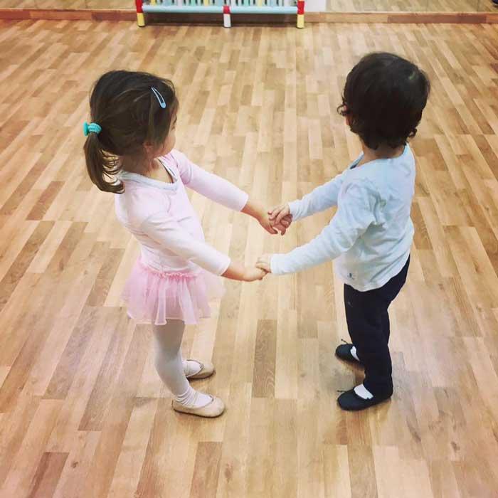 attività extrascolastiche per bambini