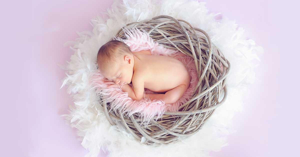 festa per la nascita di un bambino