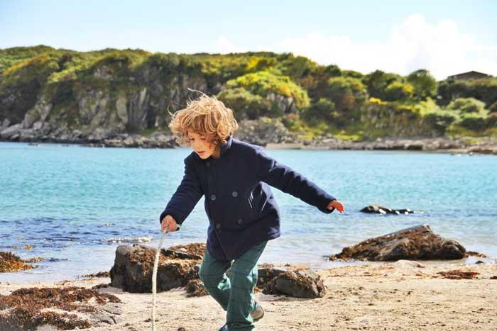 itinerario in scozia con i bambini