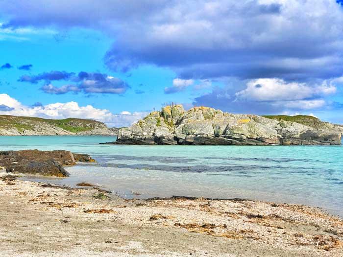 viaggio in scozia isola di mull