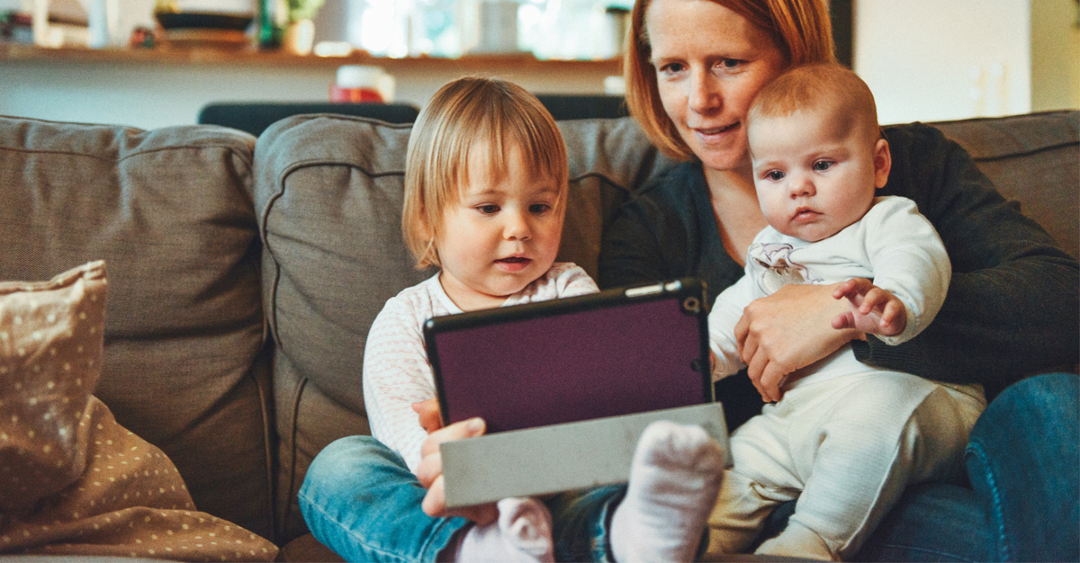 come trovare la Baby Sitter on line