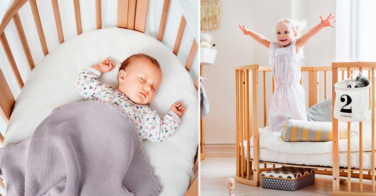 come insegnare a dormire da soli nella cameretta