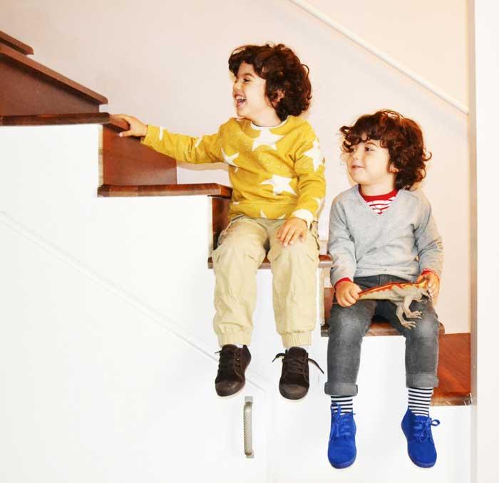 Scarpe per bambini