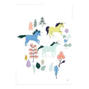 poster-unicorno-a3