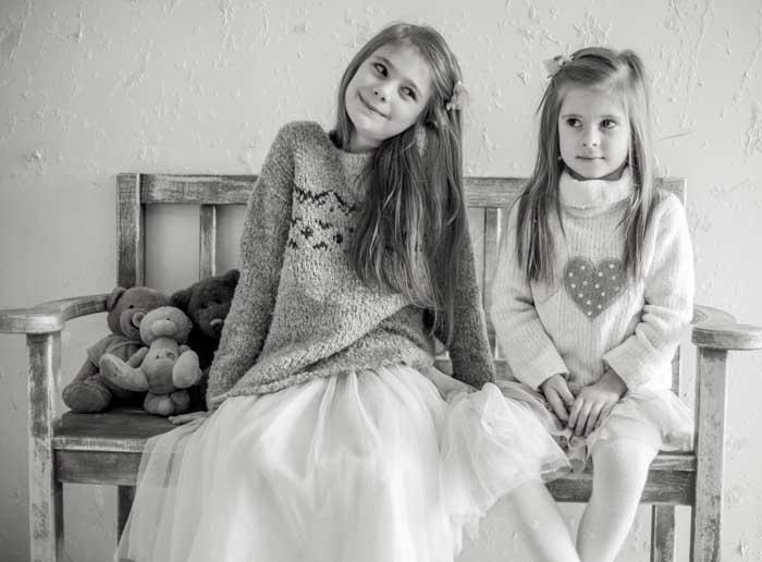 importanza dei rapporti famigliari per i bambini