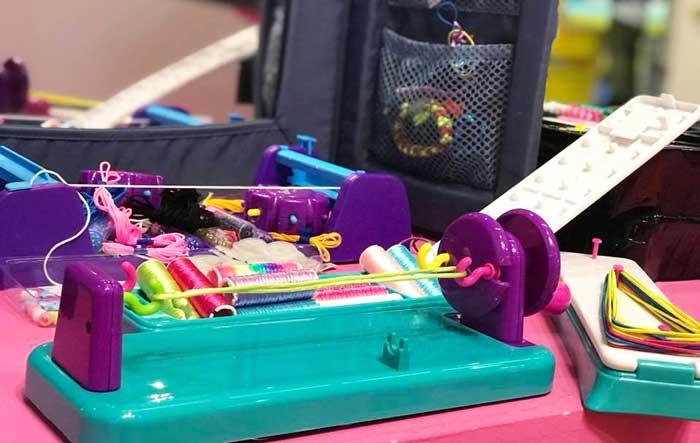 giocattoli divertenti per bambine