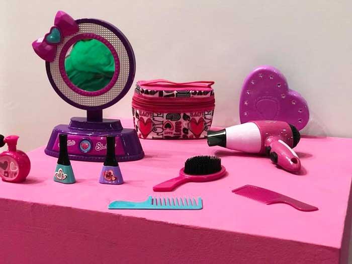 giocattoli per bambine