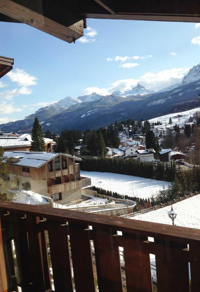 Cosa fare l'inverno a Cortina d'Ampezzo