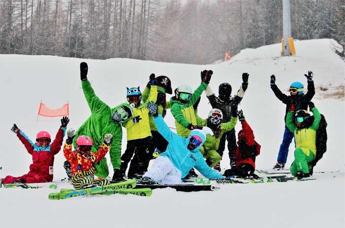 Cosa fare a Cortina d'Ampezzo con i bambini