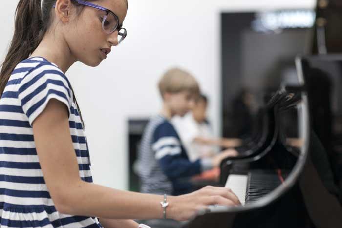 Yamaha la musica e i bambini