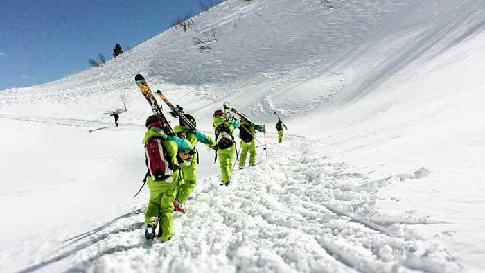 divertirsi in inverno a Cortina d'Ampezzo