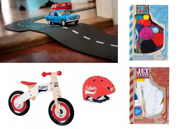 regali di natale per bambini e bambine