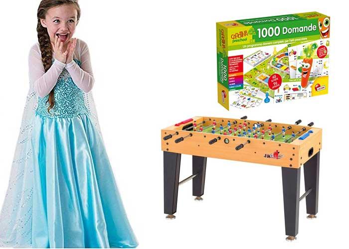regali creativi di Natale per bambini