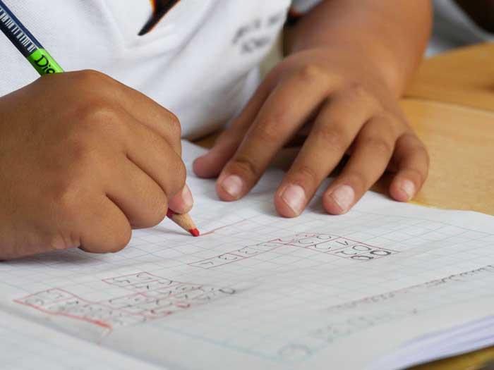 diagnosi precoci sui bambini