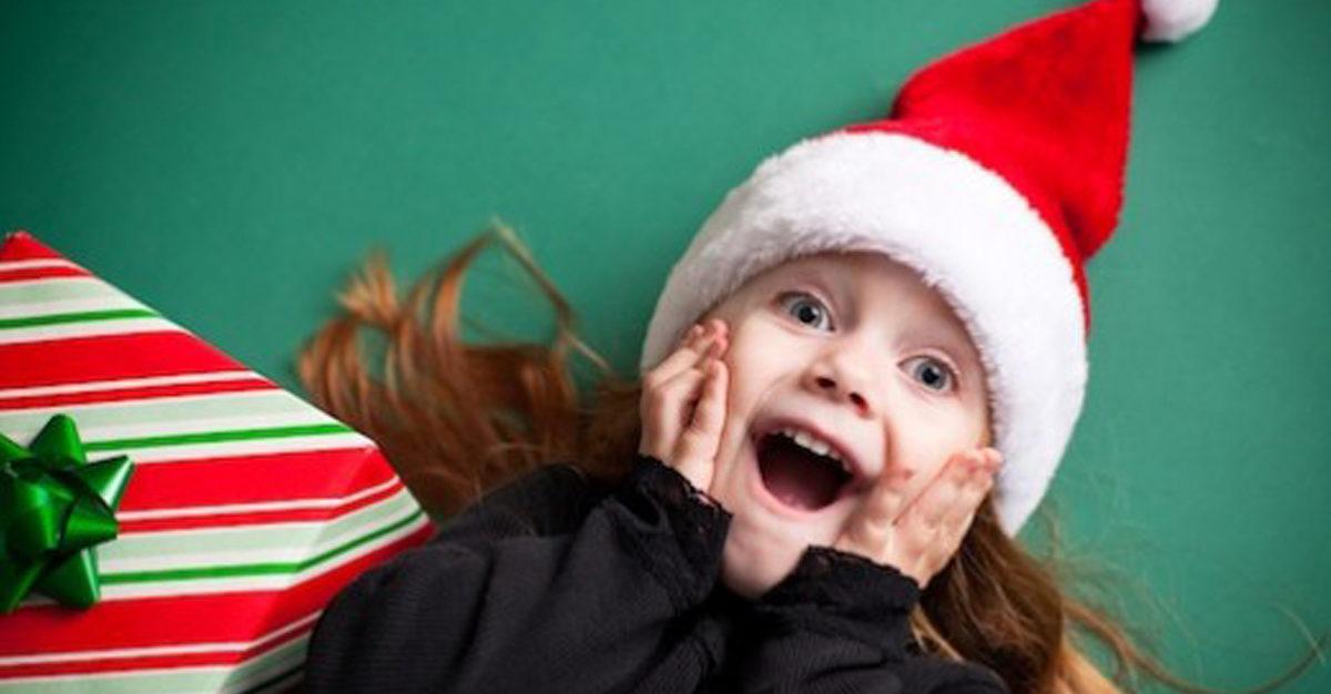 proposte Natale per bambini