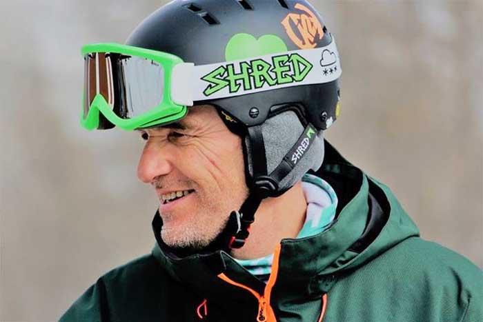 imparare lo sci a Cortina d'Ampezzo