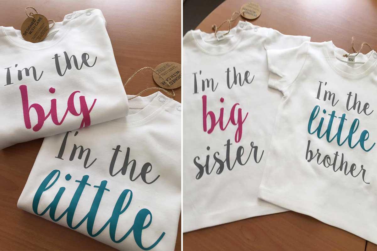 magliette personalizzate online