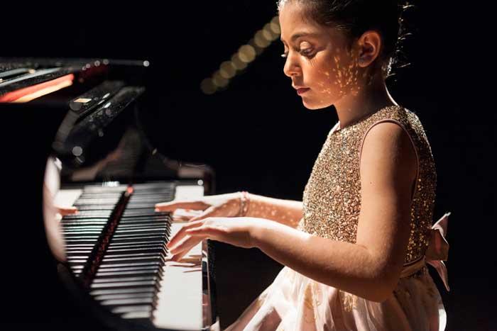 concerto scuole di musica