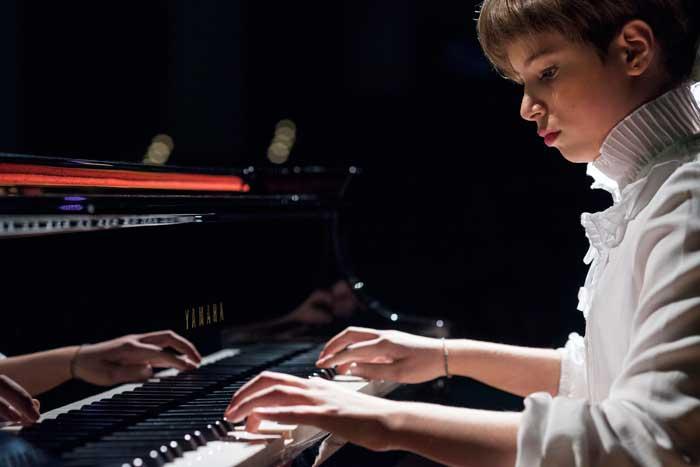 scuole di musica per crescere