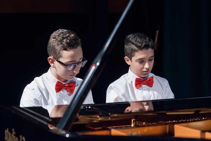 scuole di musica per ragazzi