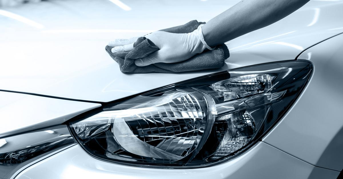 servizio di eco-lavaggio a domicilio per auto e moto