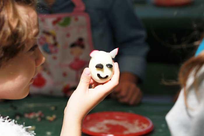 Festa di compleanno per bambini a Roma