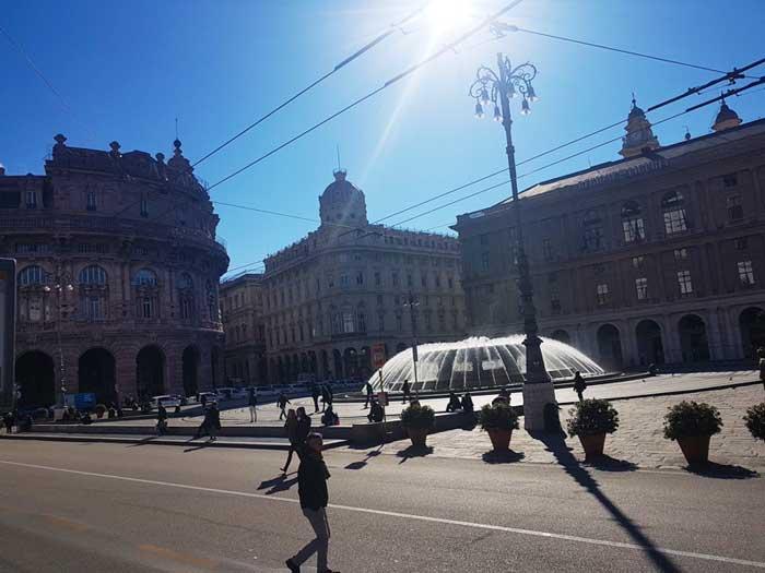 Scoprire Genova con i bambini