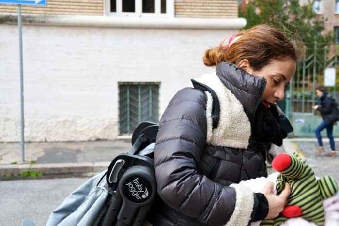 Diventare madre cambia la vita
