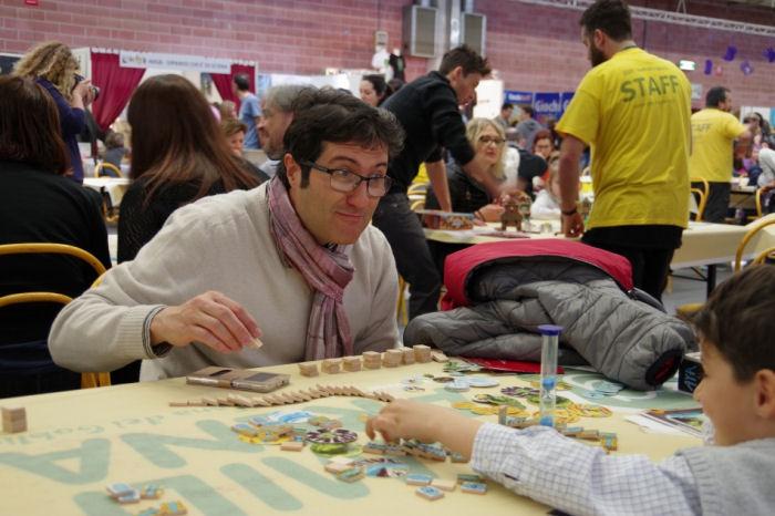 il festival del gioco di Modena