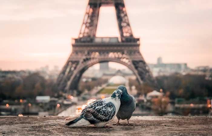 vacanze a parigi con i bambini