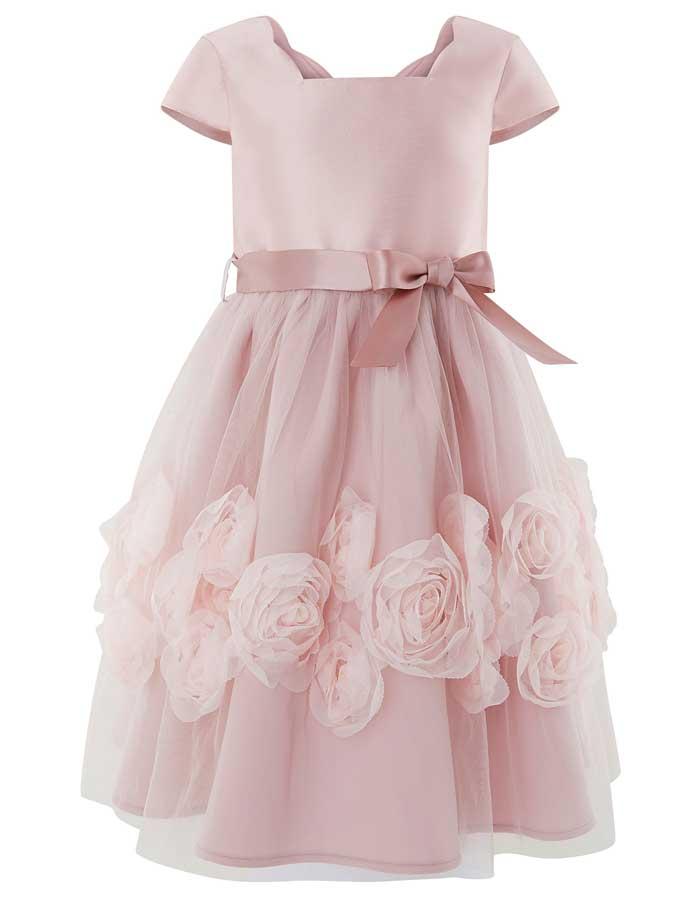 Come vestire le bambine per una Cerimonia