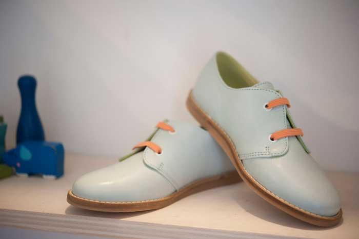 Melula Copenaghen scarpe per bambini