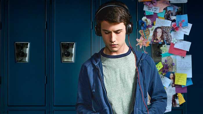 serie tv più vista dagli adolescenti