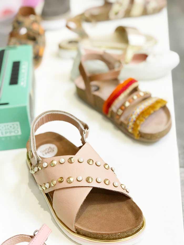 scarpe donna e bambino 2018