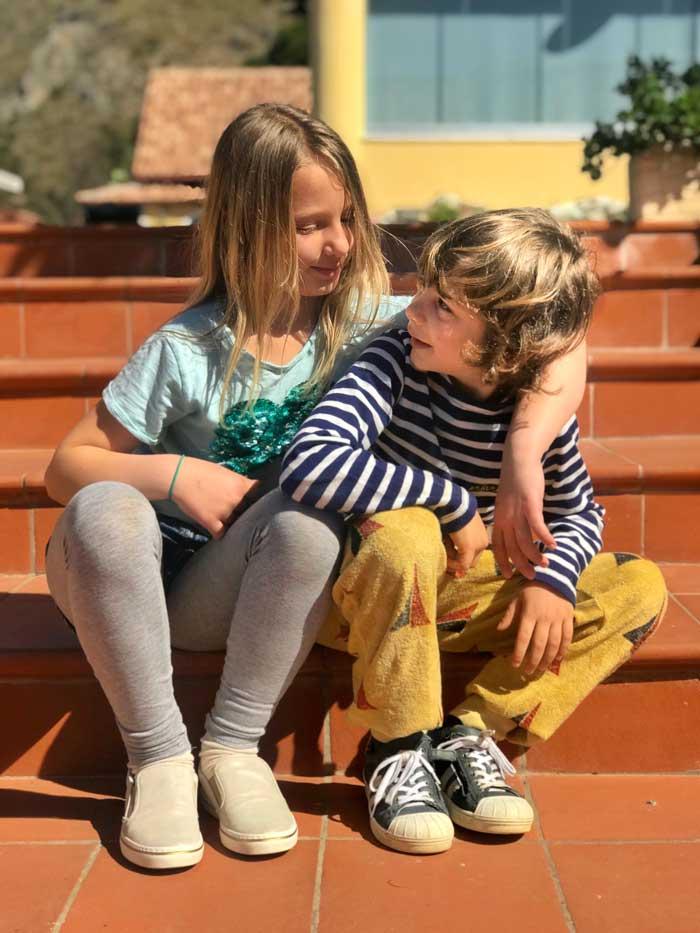 scarpe bambino di qualità roma