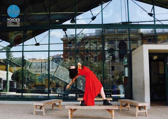 festival internazionale di teatro musica e danza