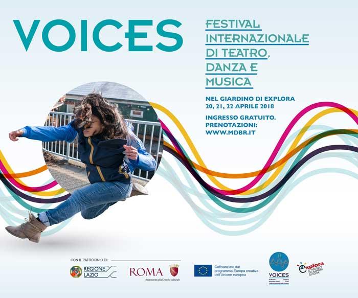 evento gratuito roma explora