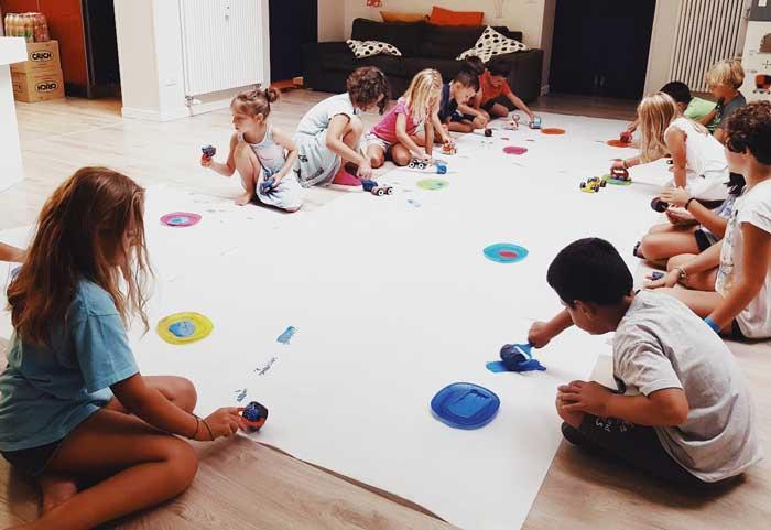 Le idee più originali sui centri estivi per bambini