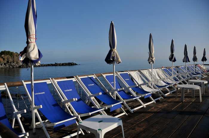 relax tra terme e mare a Ischia