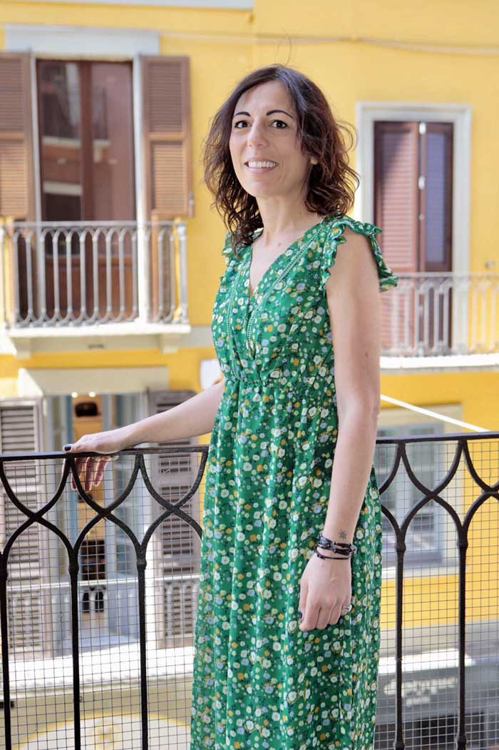 abbigliamento donna stile francese
