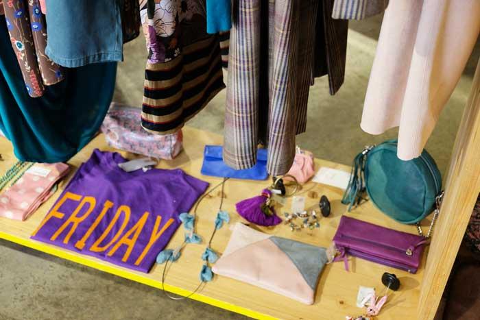 boutique donna abiti stile francese