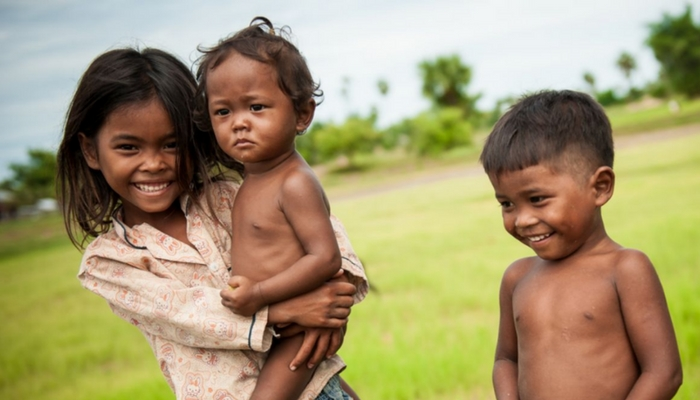 diritti negati dei bambini
