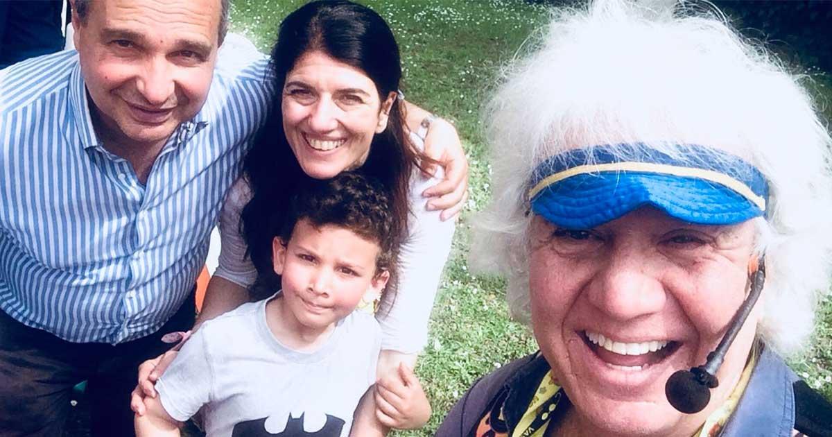 compleanno animatore a roma estate