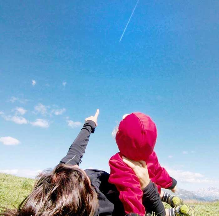 travel design a misura di bambini