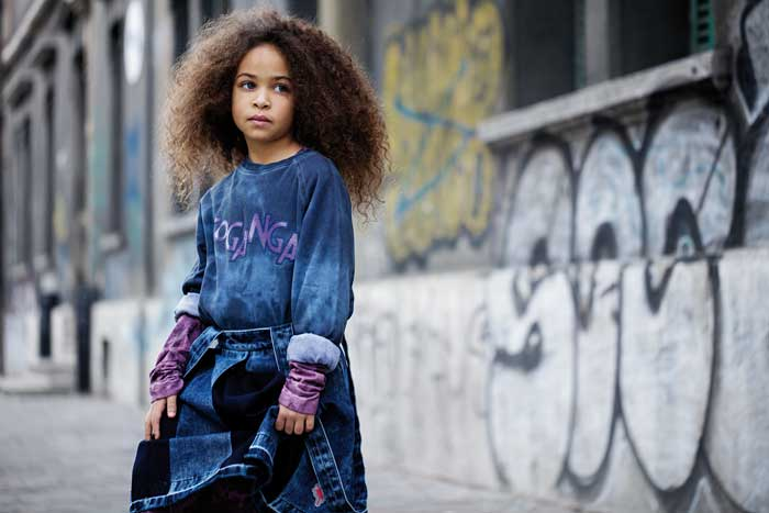 goganga vestiti per bambini
