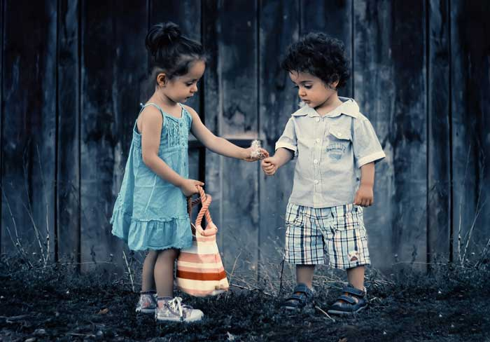 acquistare abbigliamento per bambini risparmiando