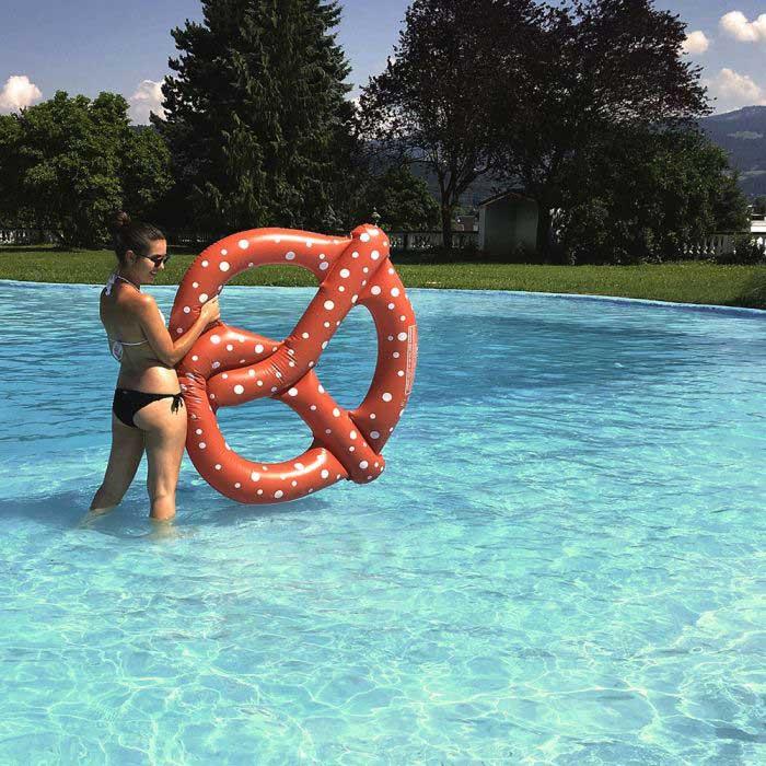 Materassini mare e piscina per bambini